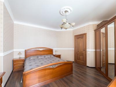 Продажа квартиры бизнес-класса 104 м2 Выборгское ш., д.15