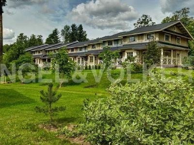 Продажа дома бизнес-класса 118 м2 Репино