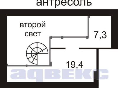 Продажа квартиры 143.1 м2 Итальянская ул., д.6/4
