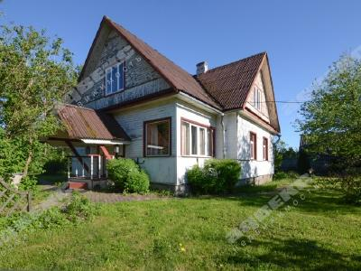 Продажа дома бизнес-класса 106 м2 Сосново, Карельская ул., д.29
