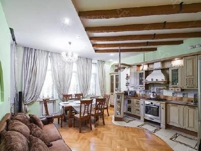 Аренда квартиры 147 м2 Гатчинская ул., д.12