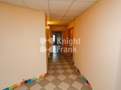Продажа квартиры 277 м2 Одоевского ул., д.28