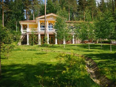 Продажа дома/коттеджи 600 м2 Репино-Ленинское