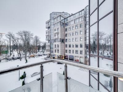 Продажа квартиры 161 м2 Кемская ул., д.1