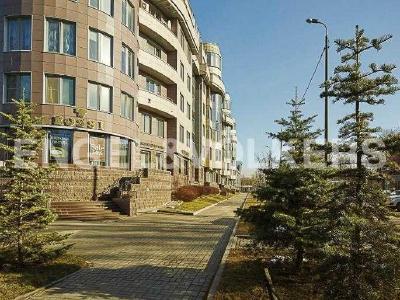 Продажа квартиры 130 м2 Крестовский пр., д.15