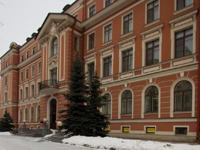 Продажа квартиры 200 м2 Очаковская ул., д.6