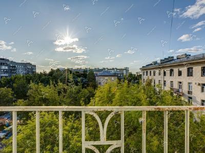 Аренда квартиры бизнес-класса 156 м2 Благодатная ул., д.24