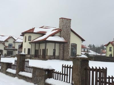 Продажа дома/коттеджи 320 м2 Репинская усадьба