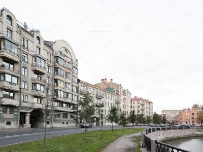 Аренда квартиры 250 м2 Реки Карповки наб., д.23