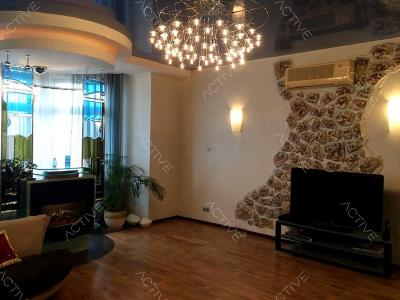 Продажа квартиры бизнес-класса 175 м2 Малоохтинский пр., д.16
