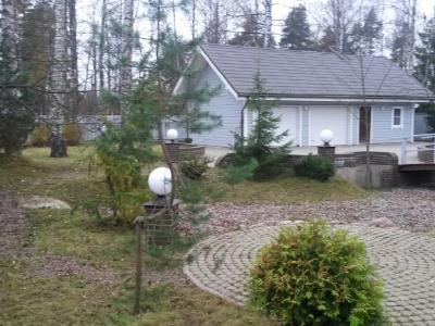 Продажа дома/коттеджи 330 м2 Зеленогорск, Любимая ул., д.15