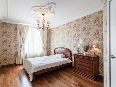 Аренда квартиры бизнес-класса 100 м2 Просвещения пр., д.99