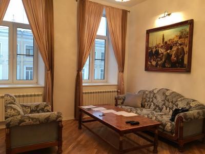 Продажа квартиры 93 м2 Маяковского ул., д.11