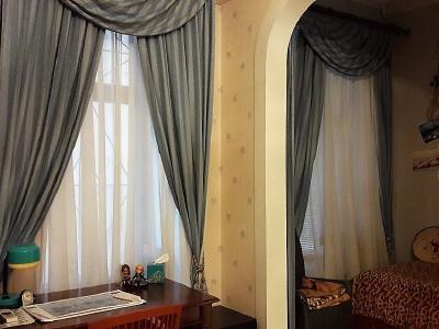 Продажа квартиры в старом фонде 288 м2 Б. Пушкарская ул., д.39