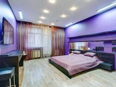 Продажа квартиры 137 м2 Исполкомская ул., д.12
