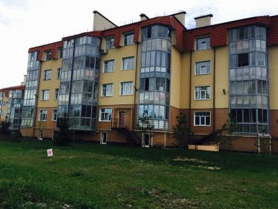 Продажа квартиры бизнес-класса 137 м2 Сестрорецк, Николая Соколова ул., д.36