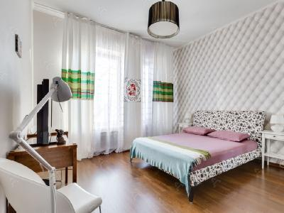 Аренда квартиры 150 м2 Мартынова наб., д.74