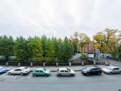 Продажа квартиры 77 м2 Адмиралтейского кан. наб., д. 29