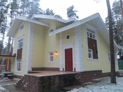 Продажа дома/коттеджи 367 м2 Ильичево