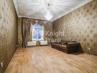 Продажа квартиры 159 м2 Большой П.С. пр., д.76
