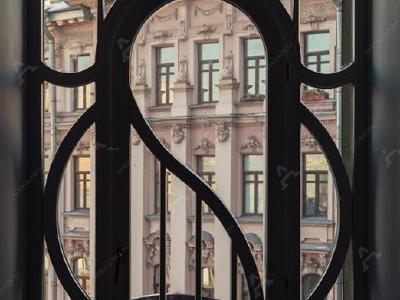 Аренда квартиры 170 м2 Б. Казачий пер., д.9