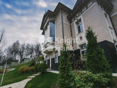 Продажа дома/коттеджи 660 м2 Парголово