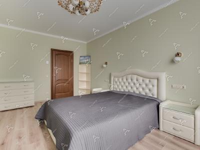 Аренда квартиры бизнес-класса 96 м2 Реки Смоленки наб., д.35к1