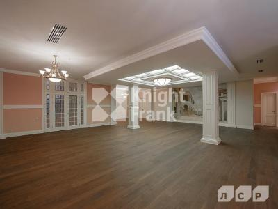 Продажа дома/коттеджи 1215 м2 Мартынова наб., д.70