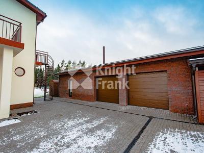 Продажа дома/коттеджи 438 м2 Вартемяги