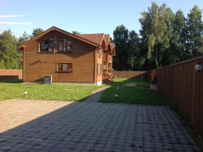 Продажа дома бизнес-класса 160 м2 Сиверский