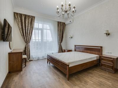 Аренда квартиры 90 м2 Чапаева ул., д.18