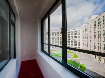Аренда квартиры бизнес-класса 76 м2 Полтавский прд., д.2