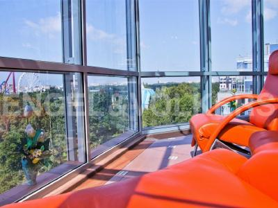 Продажа квартиры 137 м2 Рюхина ул., д.12