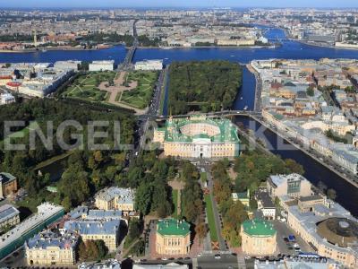 Продажа квартиры 190 м2 Пестеля ул., д. 27