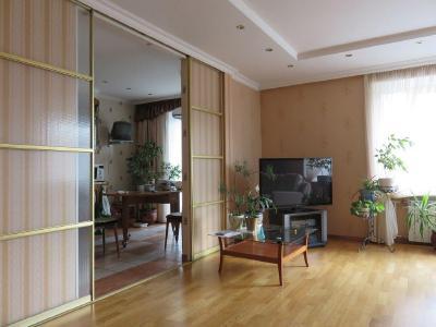 Продажа квартиры бизнес-класса 137 м2 Манчестерская ул., д.4