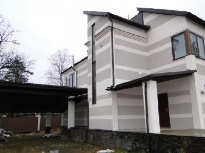 Продажа дома/коттеджи 350 м2 Лисий Нос пос., д. 1