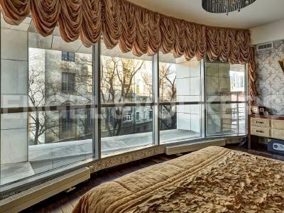 Продажа квартиры 164 м2 Песочная наб., д.18