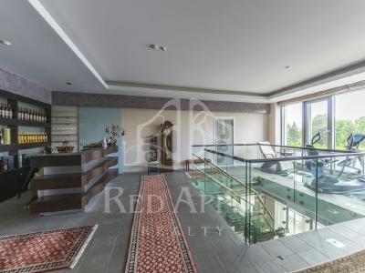 Продажа квартиры 462 м2 Южная дор., д.5