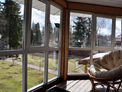 Продажа дома/коттеджи 276 м2 Прибытково, Средний пр.