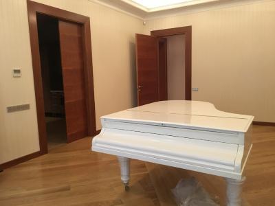 Продажа квартиры 144 м2 Захарьевская ул., д.23