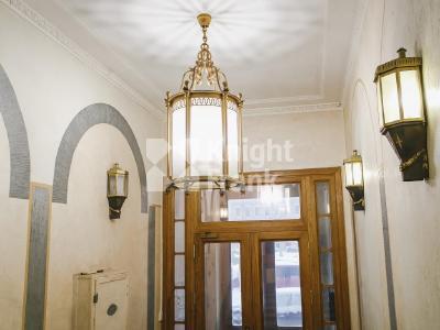 Продажа квартиры в старом фонде 221 м2 Реки Фонтанки наб., д.54