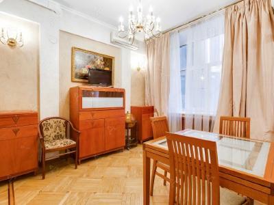 Аренда квартиры 90 м2 Каменноостровский пр., д.63