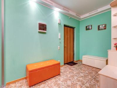 Аренда квартиры бизнес-класса 110 м2 Приморский пр., д.137