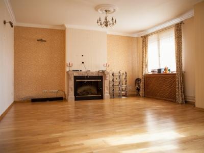Продажа квартиры бизнес-класса 133.9 м2 Шувалово, Береговая ул., д.18к3