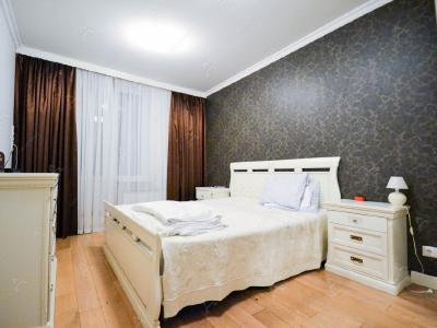 Аренда квартиры бизнес-класса 86 м2 Славы пр., д.52