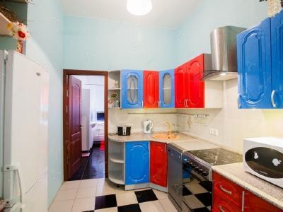 Аренда квартиры 160 м2 Морская наб., д.21