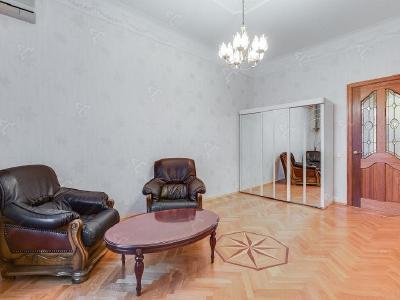 Аренда квартиры бизнес-класса 150 м2 Московский пр., д.151