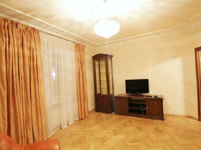 Аренда квартиры бизнес-класса 96 м2 Пулковская ул., д.10к1