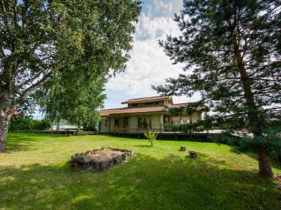 Продажа дома/коттеджи 250 м2 Соловьевка