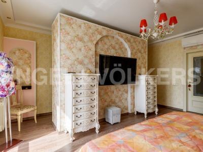 Продажа квартиры 139 м2 Морская наб., д.21к1